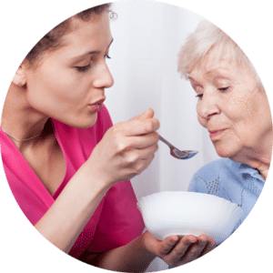 At Home Personal Care Assistance