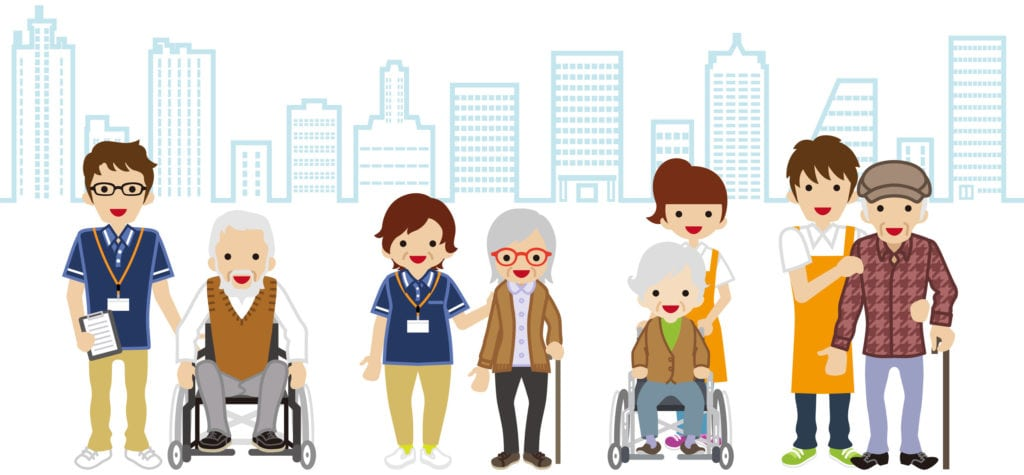 Home Care Staff and Caregivers